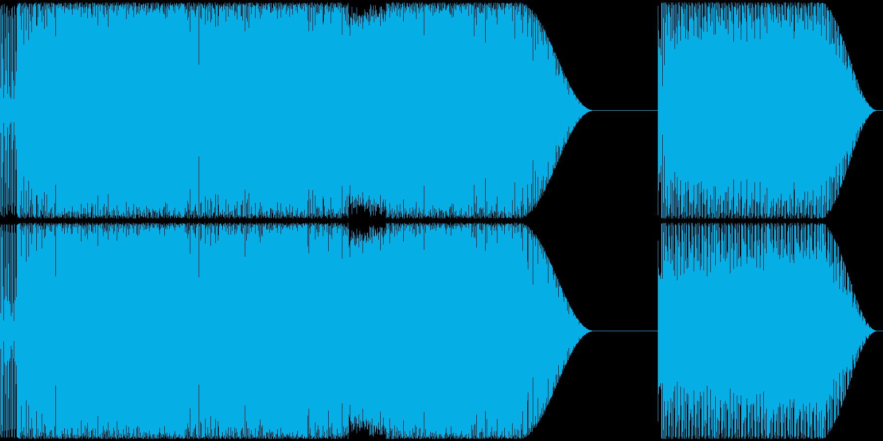 Rock The Bells feat. KMCの再生済みの波形