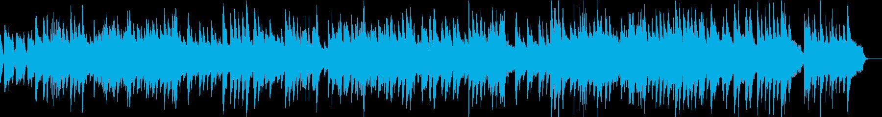 クリスマスの定番曲カバーです。の再生済みの波形