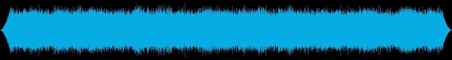 口histの風:軽い摩擦のガス、低...の再生済みの波形