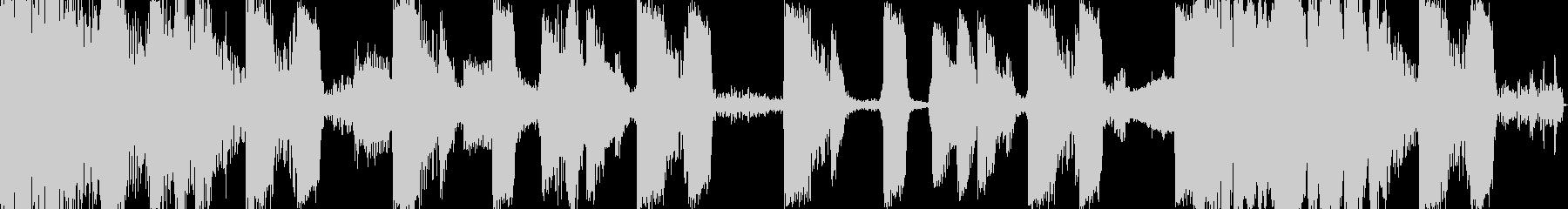 ジャズ風のローズピアノのコードとブ...の未再生の波形