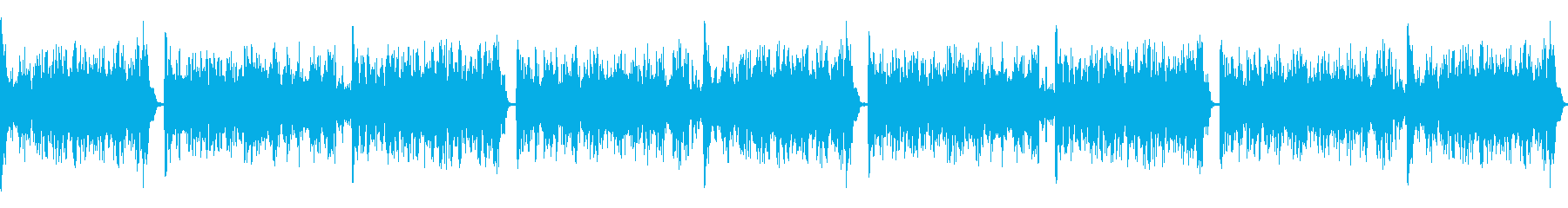 ROGUE ANDROID WAL...の再生済みの波形