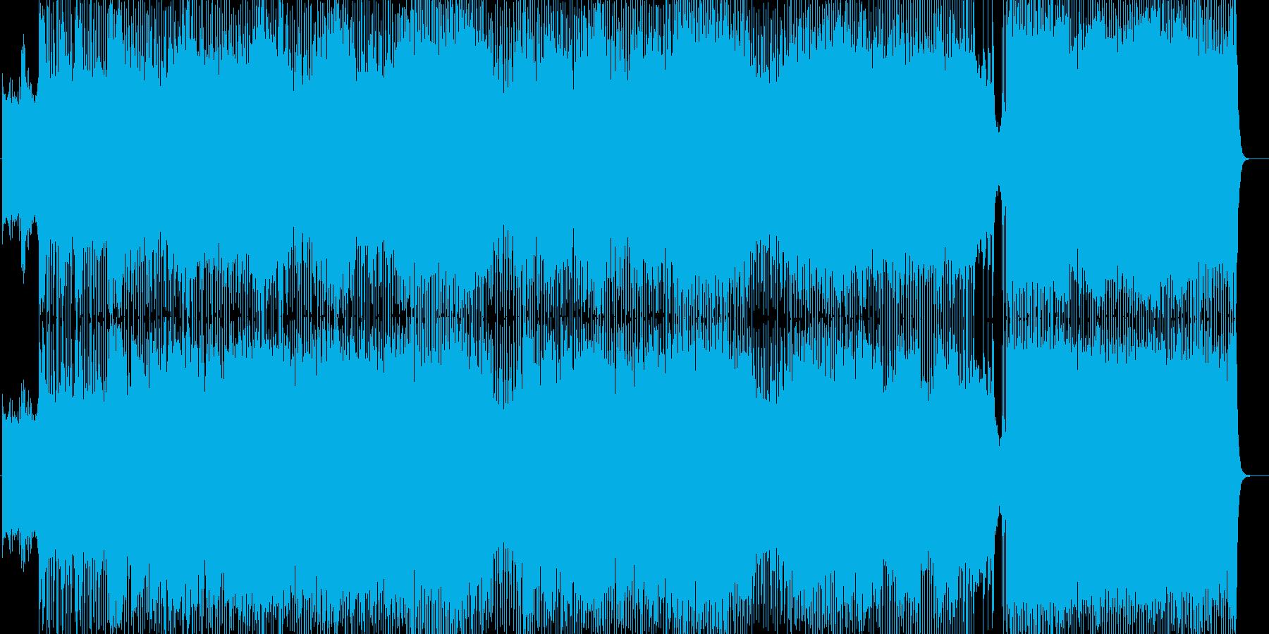 S.J.D.B.の再生済みの波形