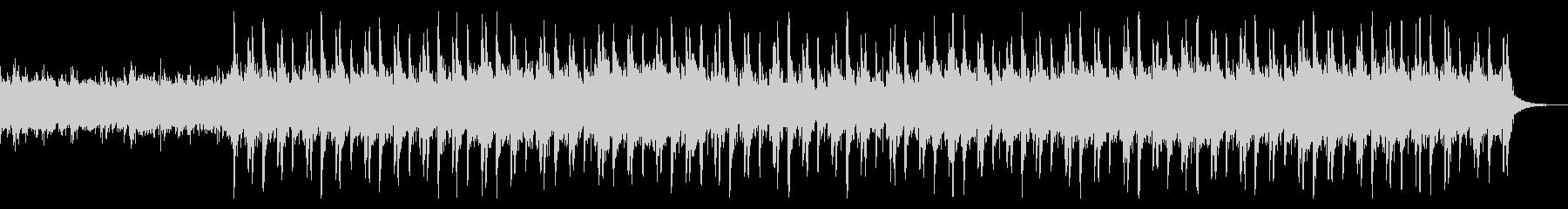 ケルトEpic系バグパイプ・勇敢な行進曲の未再生の波形