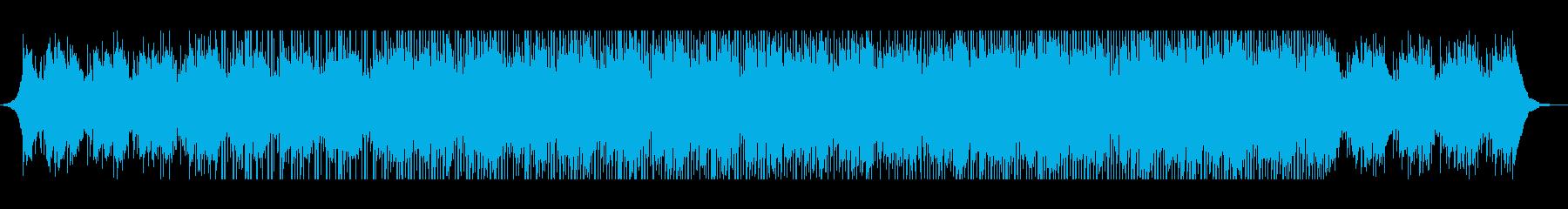 科学のためにの再生済みの波形
