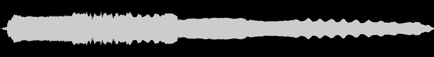 こぶし03(B)の未再生の波形