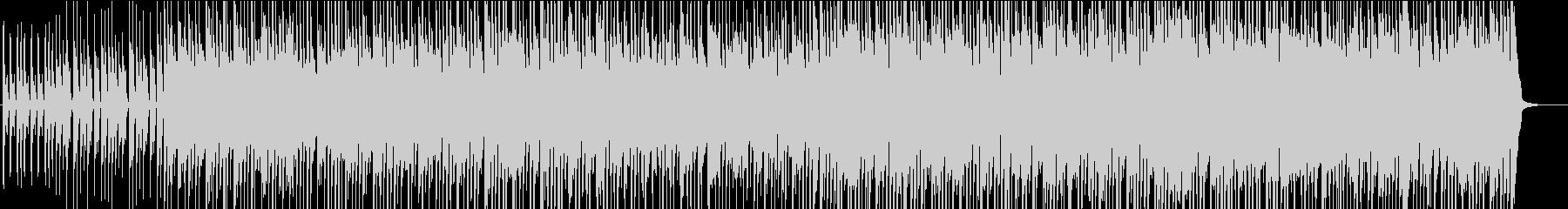 ポップロック ブルース ポジティブ...の未再生の波形