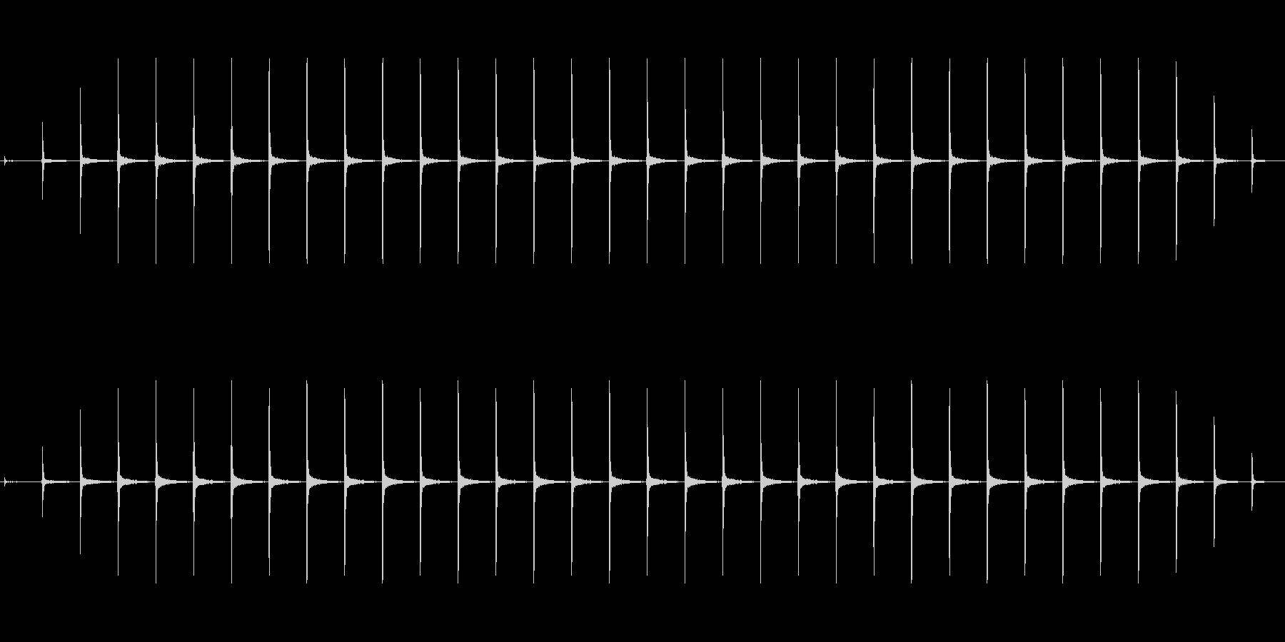 時計 ticktock_44-1_revの未再生の波形