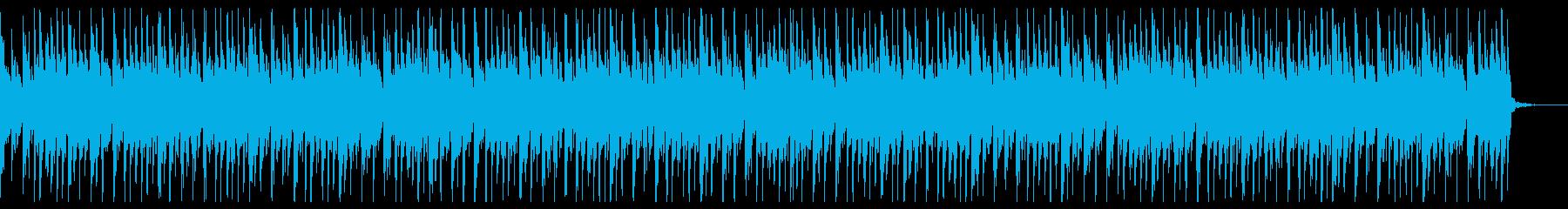 シンキングタイム 3の再生済みの波形