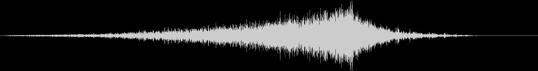 【ライザー】38 エピックサウンドの未再生の波形