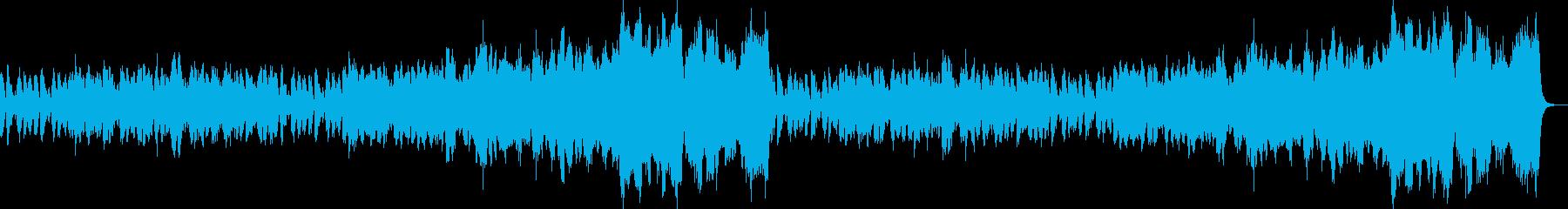 RPGのフィールドBGMです。の再生済みの波形