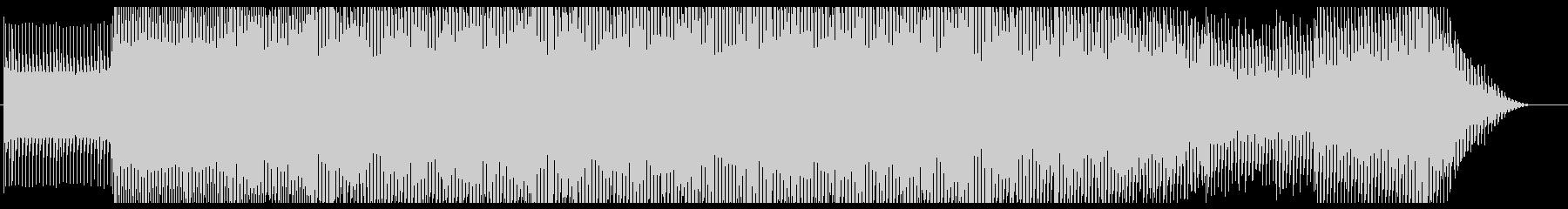 TRANCE 01の未再生の波形