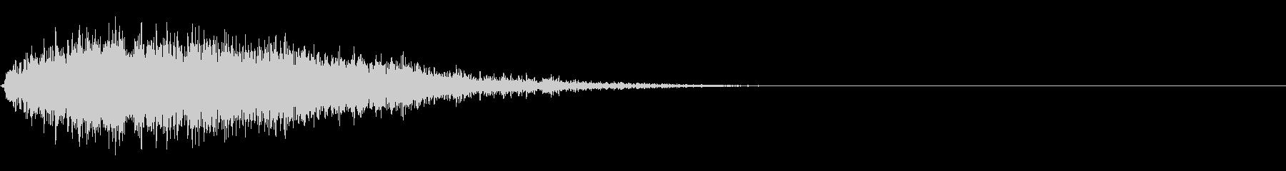 Symphonic、「Ventur...の未再生の波形