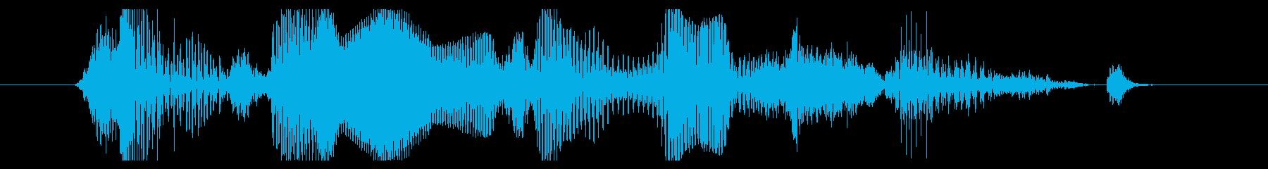 広告用ナレ_続きはWebで(英語)2の再生済みの波形