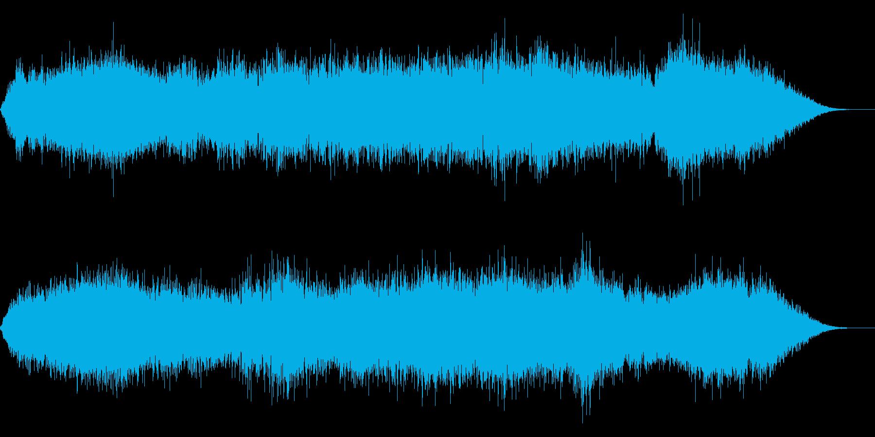 Dark_ホラーで怪しく神秘的-22_Sの再生済みの波形