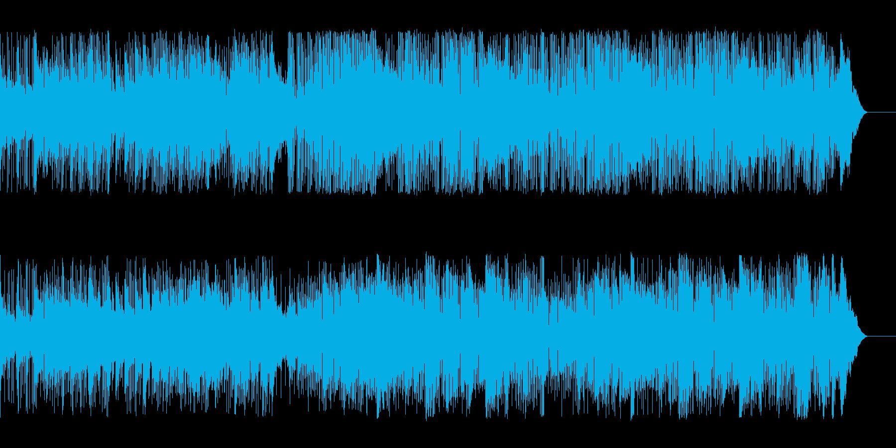動画 センチメンタル サスペンス ...の再生済みの波形