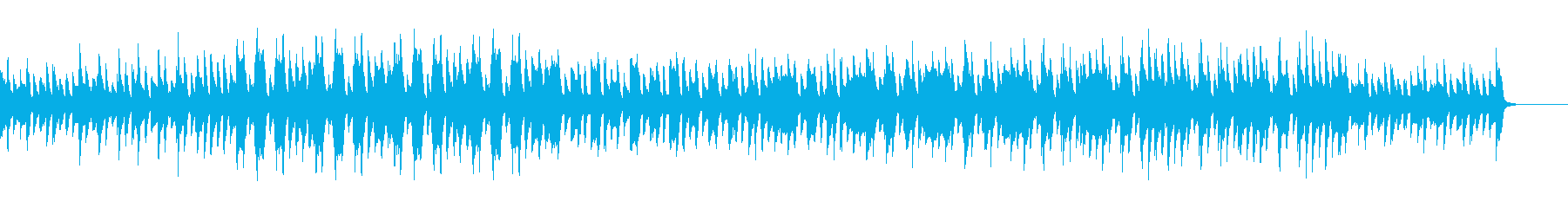 A play accompaniment that can be used for interesting sadness's reproduced waveform