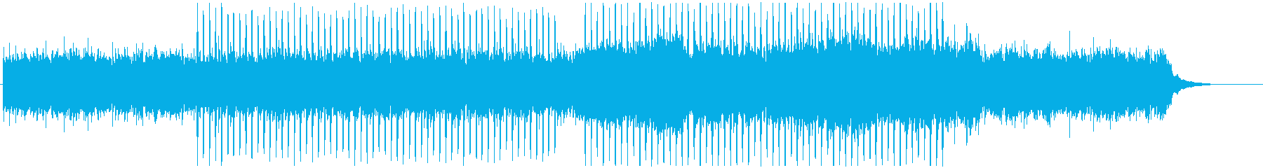 Introduction 2's reproduced waveform