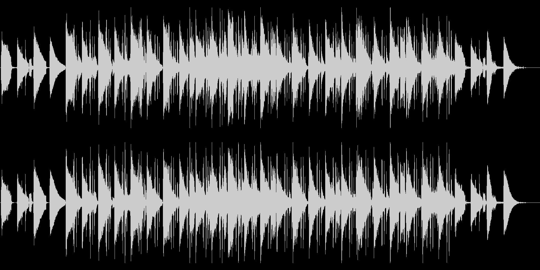 【生演奏】Lofi/Jazz/作業用の未再生の波形
