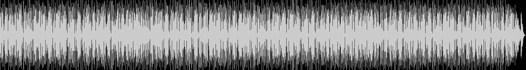 東京メロウNuJazzの未再生の波形