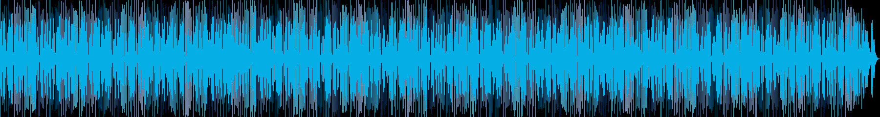 東京メロウNuJazzの再生済みの波形