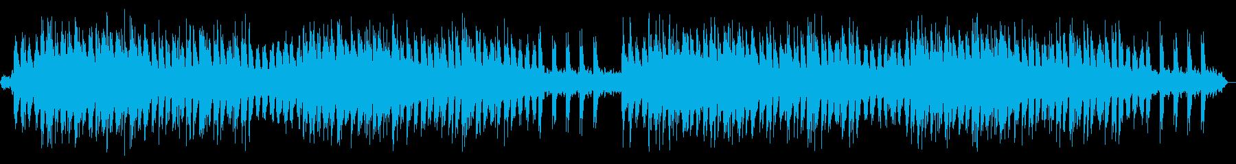 癒やしのピアノ 快眠 ヒーリング 深海の再生済みの波形