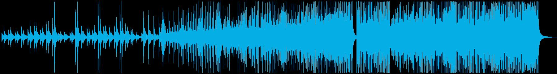 縄文の再生済みの波形