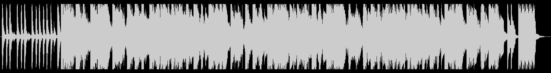 キラキラ/エレクトロポップNo388_4の未再生の波形