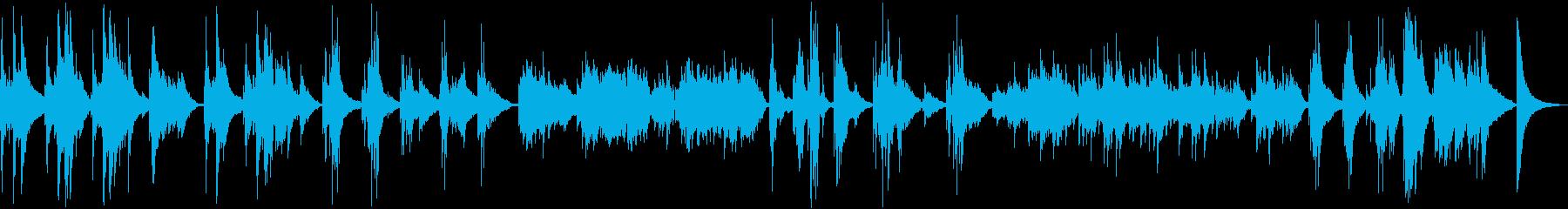 世界 センチメンタル 感情的 クー...の再生済みの波形