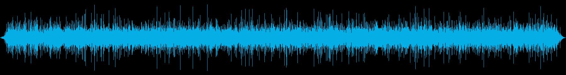 ブルックオアストリーム:明るい明る...の再生済みの波形