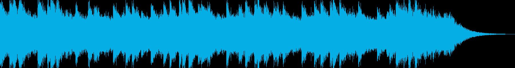 きよしこの夜 【シンプルvr】の再生済みの波形