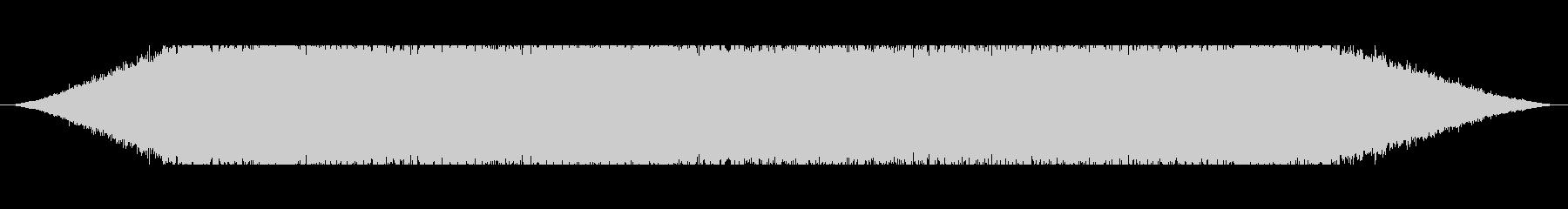 GCMSマシン:IDLING、Em...の未再生の波形