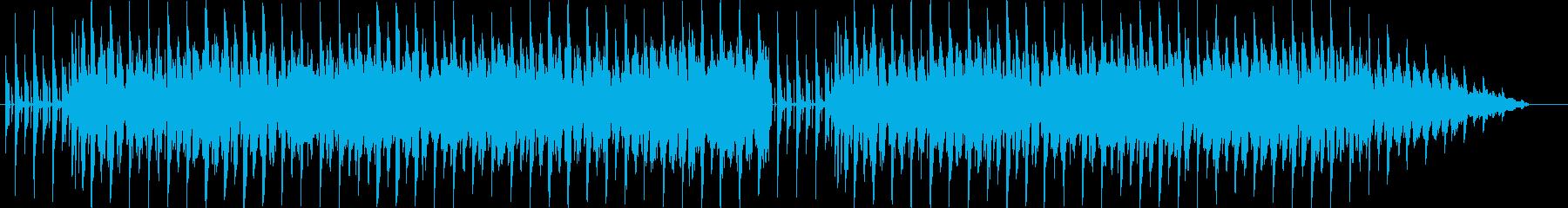 ポップ。ブリリアント、リーディング...の再生済みの波形