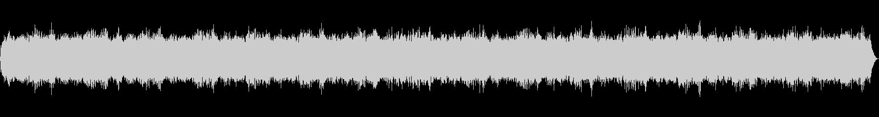 23【396Hz】ソルフェジオ周波数の未再生の波形