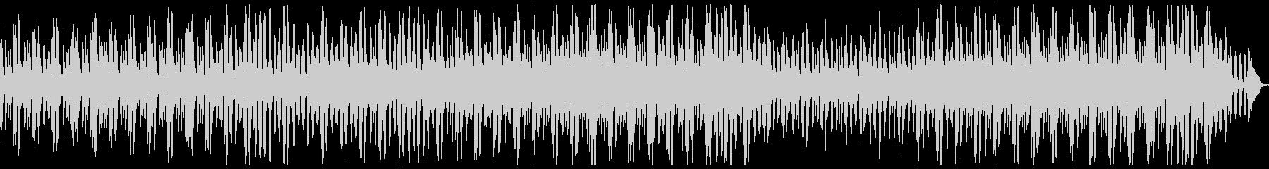 【リズム・ベース抜き】口笛の軽快なアコ…の未再生の波形