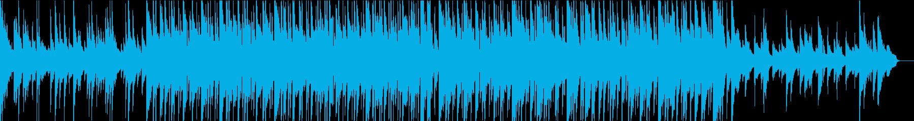 代替案 ポップ 民謡 アクティブ ...の再生済みの波形