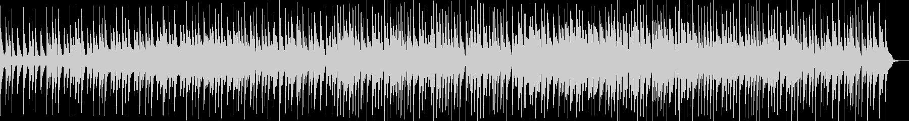 動画 サスペンス ハイテク エレキ...の未再生の波形