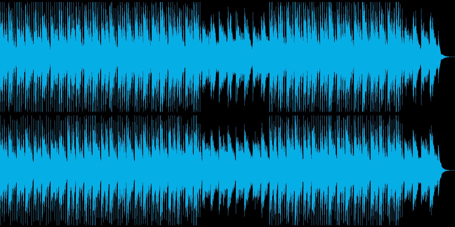 企業イメージ エーテル スタイリッ...の再生済みの波形