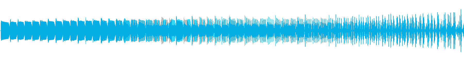 ビデオゲームミュージック:大規模お...の再生済みの波形