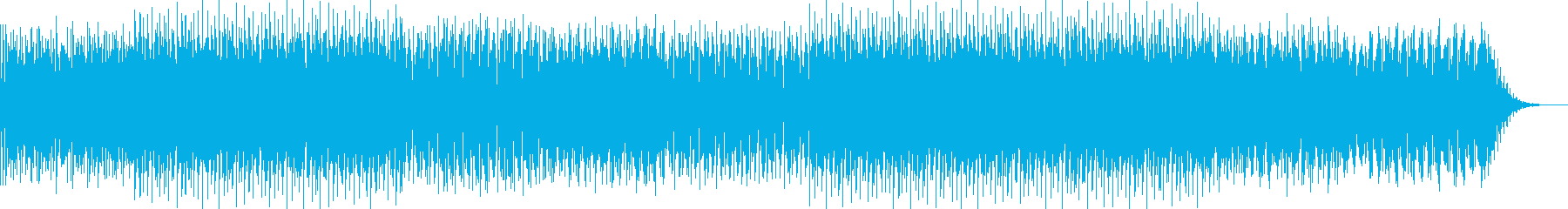 Best BGM for news and news programs's reproduced waveform
