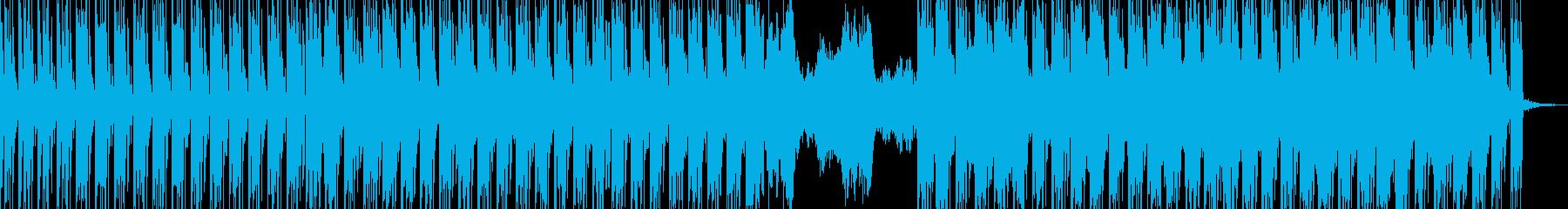実験的 未来の技術 悲観的 スリラ...の再生済みの波形