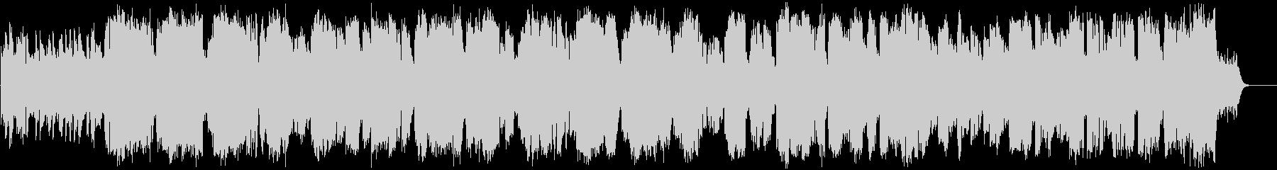 ケルティック風イメージで作った曲です。…の未再生の波形