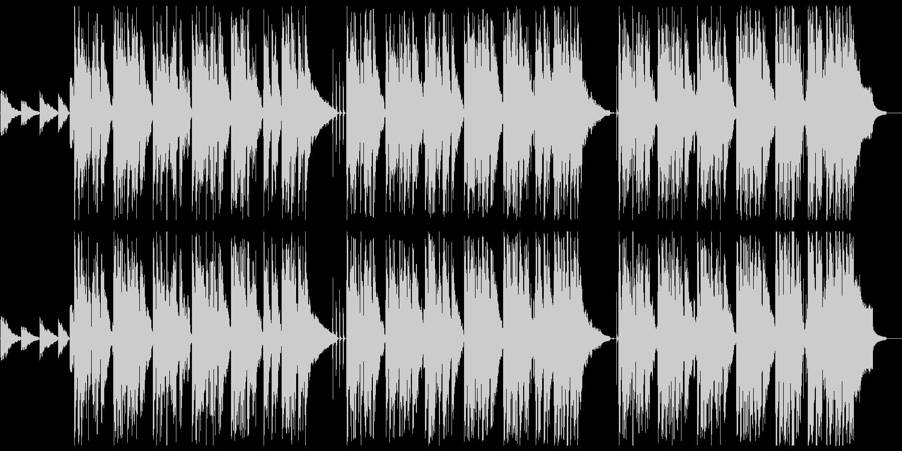 Sansepolcroの未再生の波形
