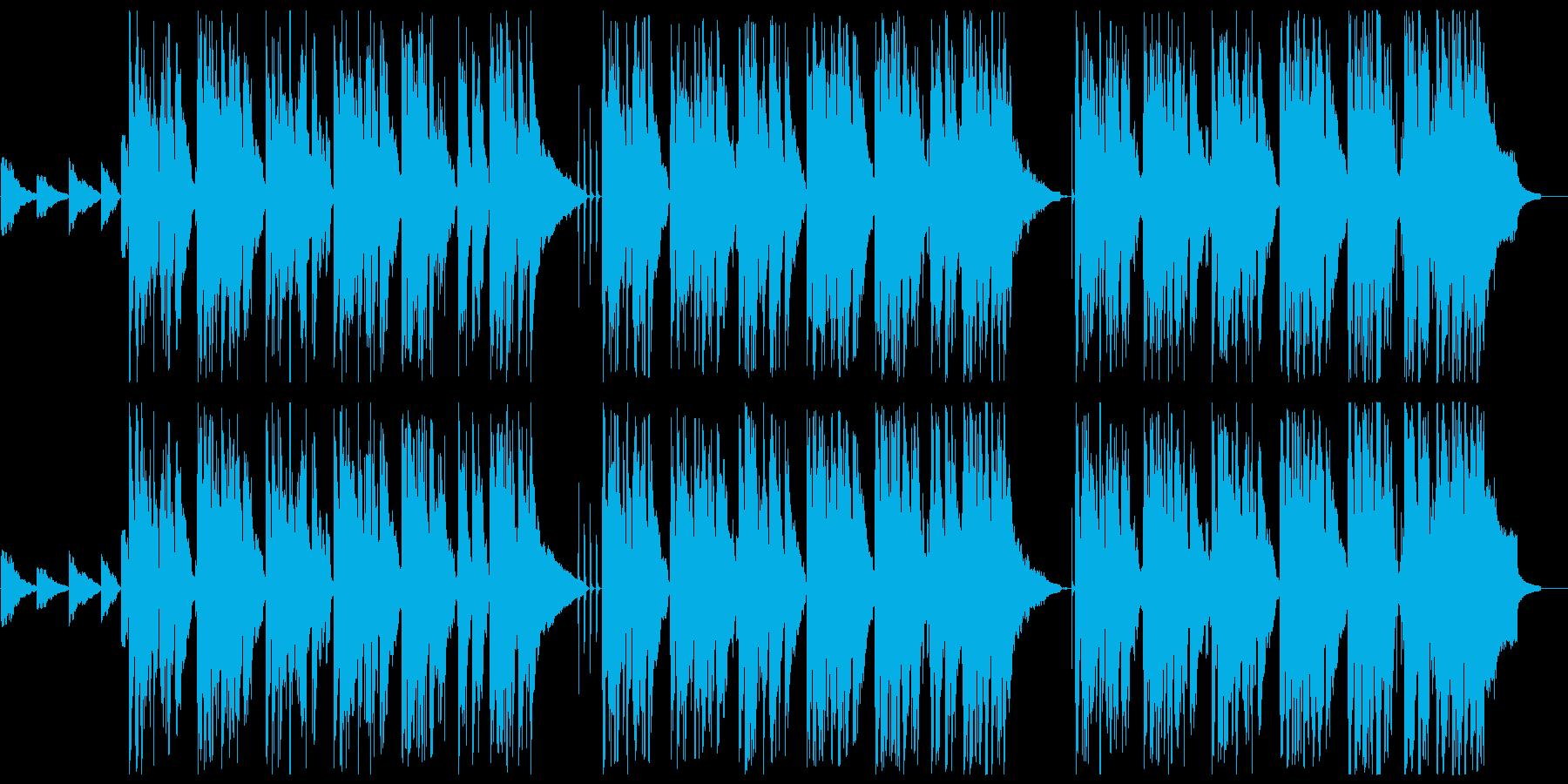 Sansepolcroの再生済みの波形