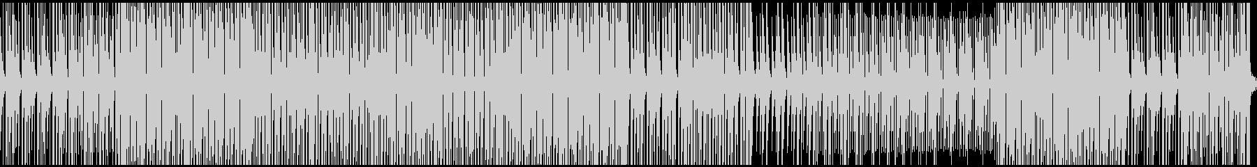 レトロ 積極的 焦り エーテル テ...の未再生の波形