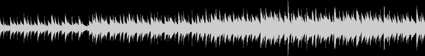 ほんわかカントリー (ループ仕様)の未再生の波形