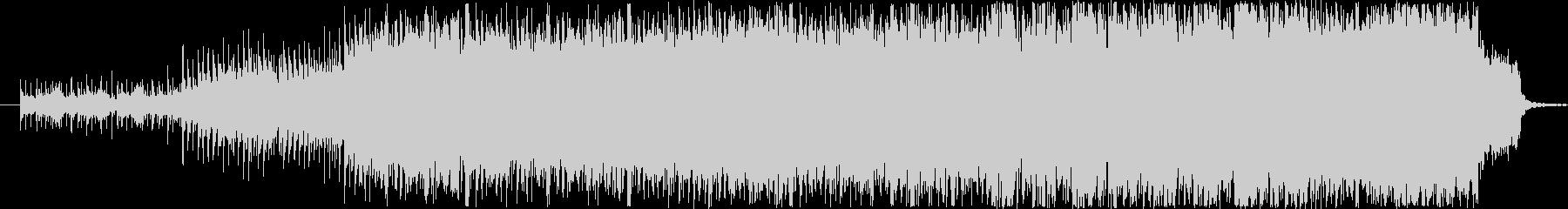 ベルの音色を使用した悲しいサウンドシリ…の未再生の波形