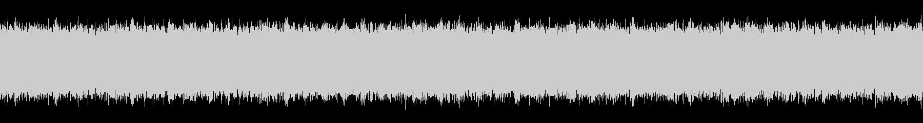 ほのぼの動画用BGM ループ HM001の未再生の波形