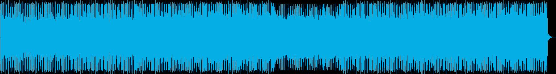 疾走感のあるディスコ_No582_1の再生済みの波形