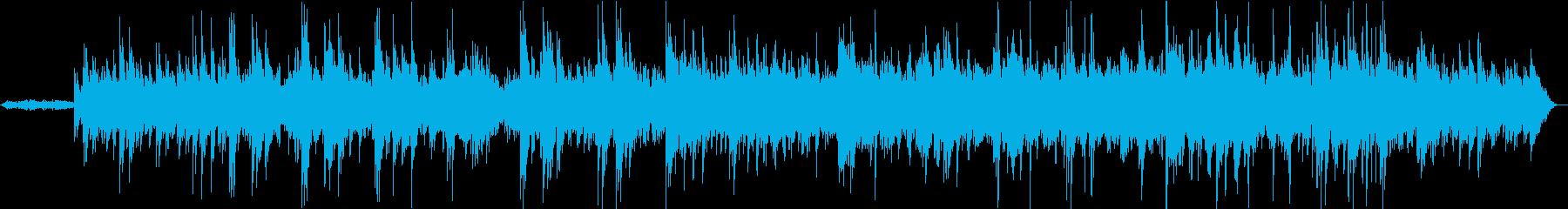 動画 感情的 やる気 ピアノ ロマ...の再生済みの波形