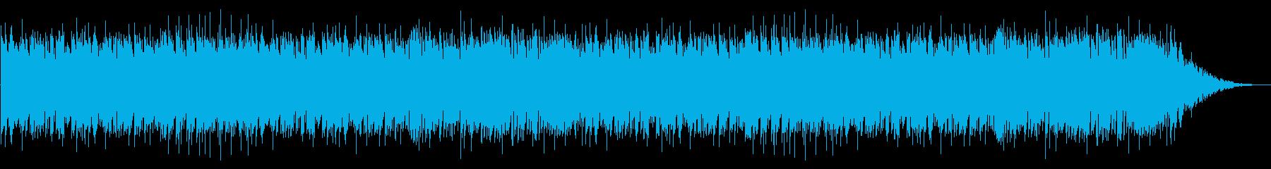 NES アクションC09-1(エンディンの再生済みの波形